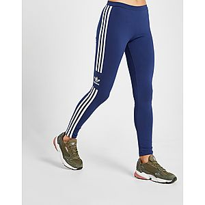 9be7e333406 ... adidas Originals 3-Stripes Trefoil Leggings