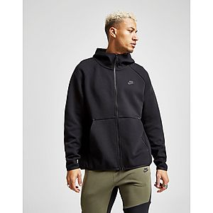 d11723f8c Nike Tech Fleece Windrunner Full Zip Hoodie ...