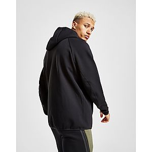 14f72ee544 ... Nike Tech Fleece Windrunner Full Zip Hoodie