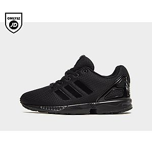 lowest price ec9ba 332b9 adidas Originals ZX Flux Children ...