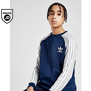 e4491411 Kids - Adidas Originals Junior Clothing (8-15 Years) | JD Sports