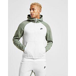 a200c15b8bc Nike Tech Fleece Windrunner Hoodie ...