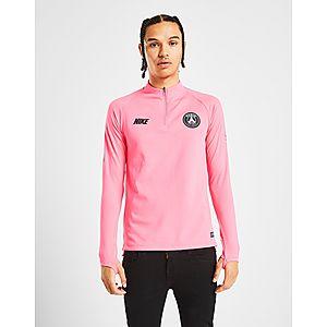 169f9799 Nike Paris Saint Germain Squad Drill Top ...