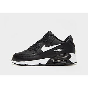 63bc79b5f6 Nike Air Max 90 Leather Children ...