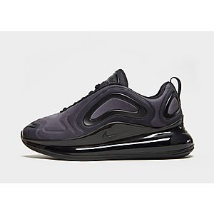 Is the Nike Air Max 720 for inflated fashion egos, or a shoe