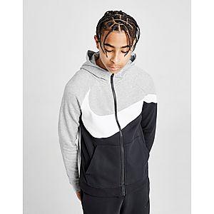 84f561de0 Nike Sportswear Swoosh Hoodie Junior Nike Sportswear Swoosh Hoodie Junior