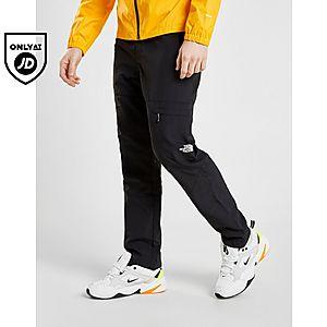 de2481463ad3a ... The North Face Zip Pocket Track Pants