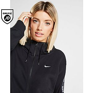 eaa521cb Women's Hoodies | Women's Pullovers & Zip Up Hoodies | JD Sports