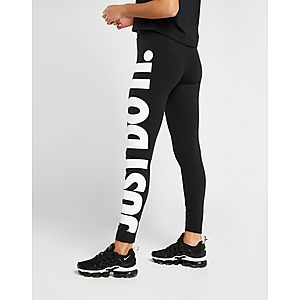 a3d44f8a01ca1 ... Nike Sportswear Leg-A-See Just Do It Leggings