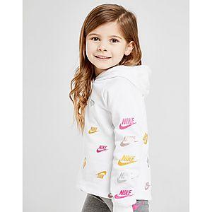 81f671ac7 ... Nike Girls' Futura All Over Print Set Children