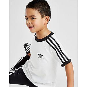 Adidas Black Originals Adicolor Jumpsuit