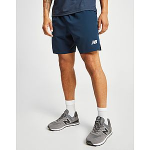 48e016b3202c0 New Balance ECB Training Shorts New Balance ECB Training Shorts