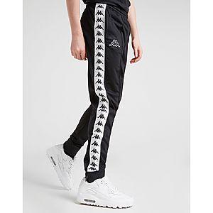 74a9a770 Kappa Rastoria Cuff Track Pants Junior