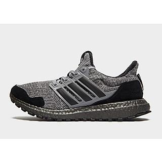 Adidas Ultra Boost: Caged Or Uncaged? Kicks 1 2 | Kicks 1 2