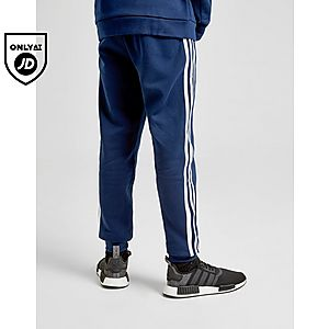 bf575ea0aaff ... adidas Badge of Sport 3-Stripes Fleece Joggers Junior