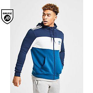 4944c7fdd17 Men's Hoodies | Zip-Up Hoodies and Pullover Hoodies | JD Sports