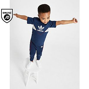7f03dc52e Kids - Adidas Originals Infants Clothing (0-3 Years) | JD Sports