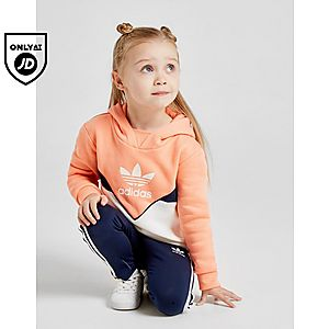 8ff6ff57d Kids - Adidas Originals Infants Clothing (0-3 Years) | JD Sports