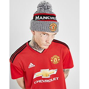 897c5dd27ee2b7 New Era Manchester United FC Jake Bobble Hat ...