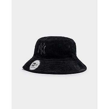 New Era New York Corduroy Bucket Hat
