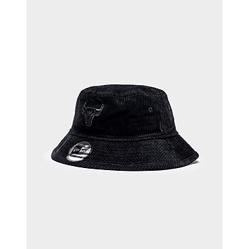 New Era Chicago Bulls Corduroy Bucket Cap