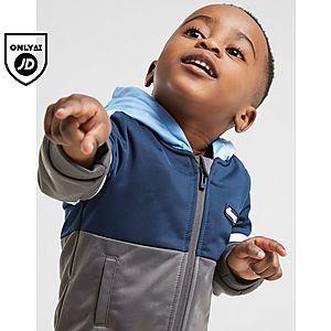 1b019174 ... Ellesse Enerio Poly Full Zip Suit Infant