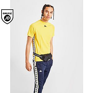 f93b77d49 Kappa Balmino T-Shirt ...
