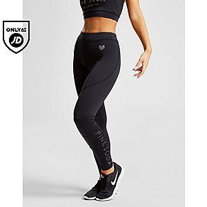 930549165da40 Pink Soda Sport Core Fitness Leggings Pink Soda Sport Core Fitness Leggings