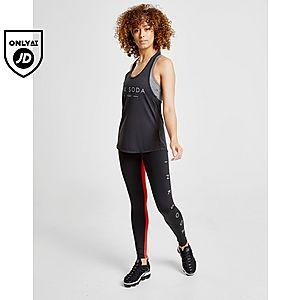f0c2df6adb Sale | Women - Pink Soda Sport | JD Sports