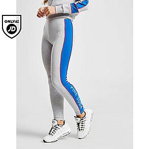 b137dd81bdf Pink Soda Sport Colour Block Leggings Pink Soda Sport Colour Block Leggings