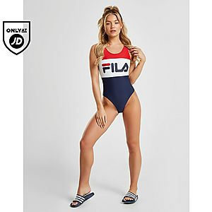 0eaebc1809 Fila Colour Block Swimsuit Fila Colour Block Swimsuit