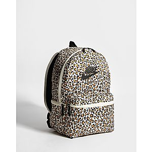size 40 944fd b9277 Nike Heritage Animal Print Backpack Nike Heritage Animal Print Backpack