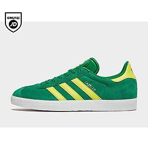 buy popular a4eba bd682 adidas Originals Gazelle ...