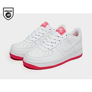 07ddf1b78fc906 Kids Nike Air Force 1 | Nike Footwear for Kids | JD Sports