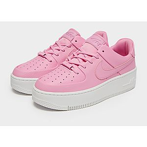 quality design 86610 977e5 ... Nike Air Force 1 Sage Low Women s