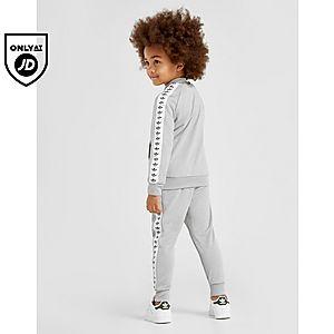 a7ef6ff2b44d adidas Originals Tape Superstar Tracksuit Children adidas Originals Tape Superstar  Tracksuit Children