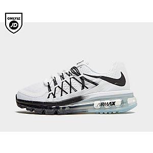 detailed look a85d5 7c14b Nike Air Max 2015 Junior ...