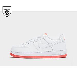 wholesale dealer 6c4e0 e358c Nike Air Force 1 Low Children ...