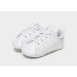 brand new f9e1c 49455 adidas Originals Stan Smith Crib Infant ...