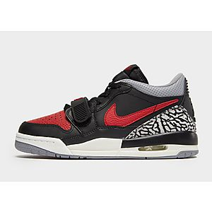 official photos ef1b8 f14a2 Jordan Air Legacy 312 Low Junior ...