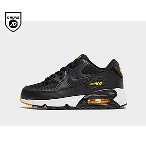 7970ed773e Nike Air Max 90 Children ...