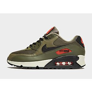competitive price 078b2 2c32d Nike Air Max 90 | Nike Sneakers and Footwear | JD Sports