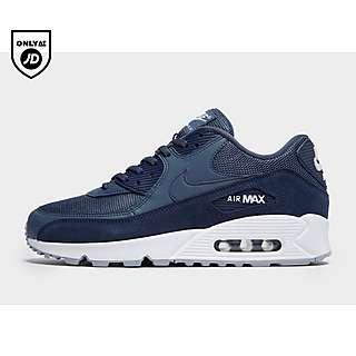 sale retailer 4ef47 5ae3a Men's Nike Air Max 90 | Nike Sneakers and Footwear | JD Sports