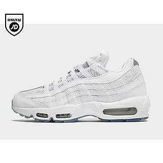best sneakers 4ea5c 9daf7 Nike Air Max 95 | Nike Sneakers and Footwear | JD Sports