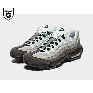 competitive price cebf9 9bc93 Nike Air Max 95 Nike Air Max 95
