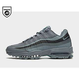 best sneakers c09e0 9aa56 Nike Air Max 95 | Nike Sneakers and Footwear | JD Sports