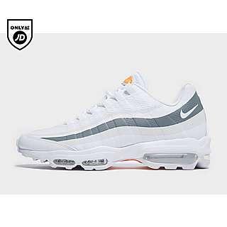 buy popular c3eae ffe00 Men's Nike Air Max 95   Nike Sneakers and Footwear   JD Sports