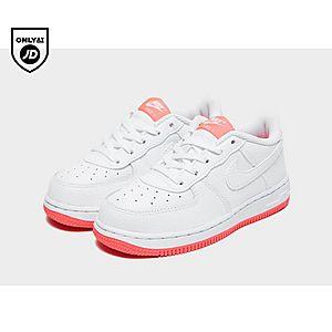best cheap ca5c9 296d9 ... Nike Air Force 1 Low Infant