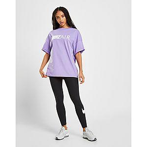 fd78f1527ec2e ... Nike Air Boyfriend T-Shirt
