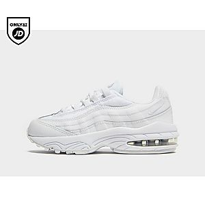 separation shoes e93a2 222be Nike Air Max 95 Children ...